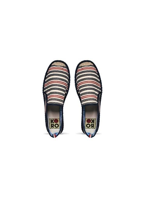 Defonseca Ayakkabı Kırmızı